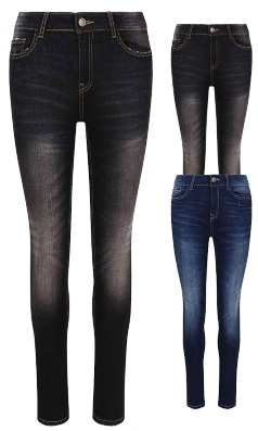 SD055 So Denim Sophia Fashion Jeans