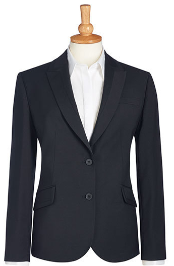 BR601 Brook Taverner Sophisticated Collection Blazer Novara - Welche Anzugfarbe ist im Trend?