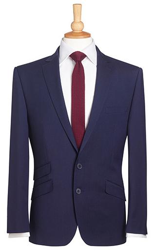 BR602 Brook Taverner Sophisticated Collection Sakko Cassino - Welche Anzugfarbe passt?