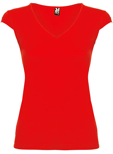 RY6626 Roly Martinica Woman T-Shirt