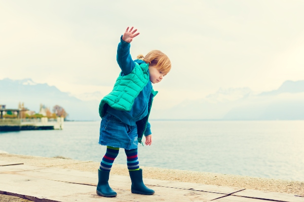 Westen fuer Kinder Bewegungsfreiheit