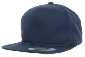 FX6308 FLEXFIT Pro-Style Twill Snapback Youth Cap