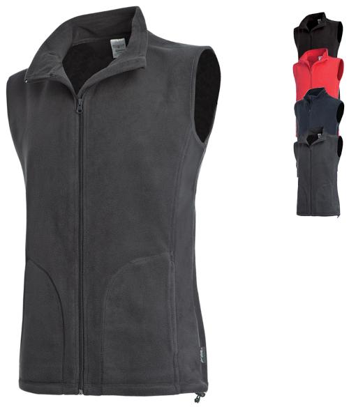 S5010 Stedman® Active Fleece Vest