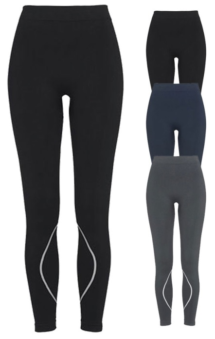 S8990 Stedman® Active Seamless Pants for women