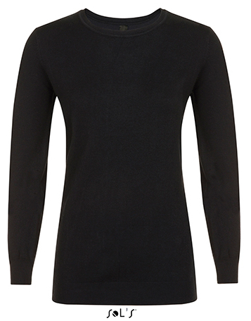 L01713 SOL´S Ginger Women Sweater