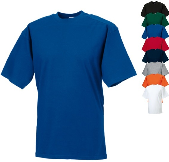 Z010 Russell Workwear T-Shirt