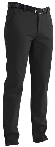Brook Taverner Business Casual Denver Men`s Classic Fit Chino