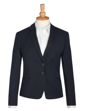 BR600 Brook Taverner Sophisticated Collection Blazer Calvi Minimalistischer Kleiderschrank