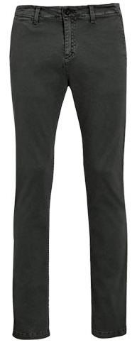 SOL´S Mens Chino Trousers Jules - Length 35