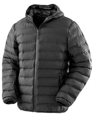 RT407 Result Ultrasonic Hooded Coat