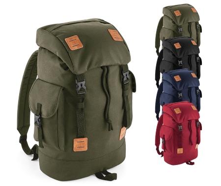 BagBase Urban Explorer Backpack Backpacks