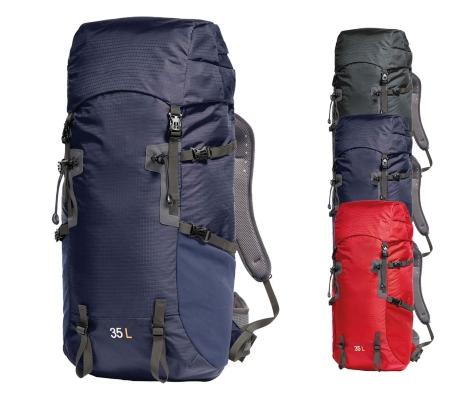 Halfar Trekking Backpack Mountain Backpacks