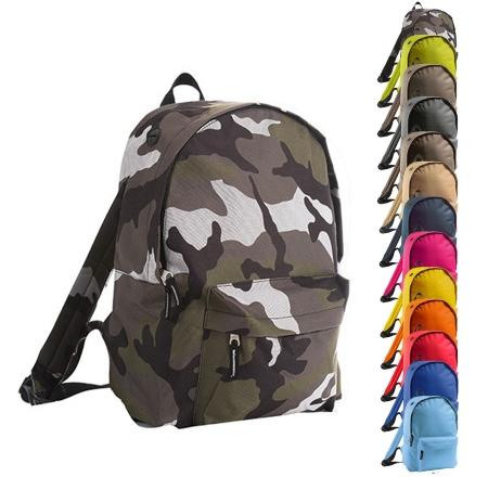 SOL´S Bags Backpack Rider Backpacks