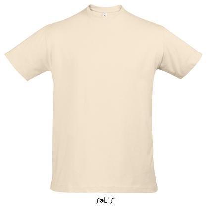L190 SOL´S Imperial T-Shirt Cream