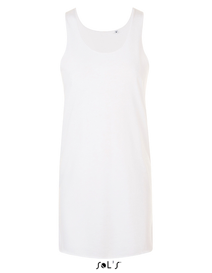 SOLS Cocktail Dress das-weiße-kleid