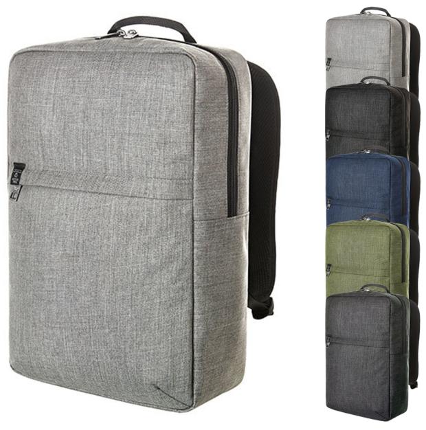 HF6514 Halfar Notebook Backpack Europe Halfar Notebooktaschen
