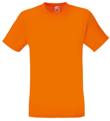 F110 Fruit of the Loom Original T T-Shirt kaufen