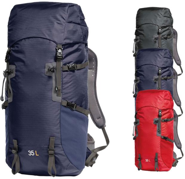 HF4014 Halfar Trekking Backpack Mountain Trekkingbekleidung