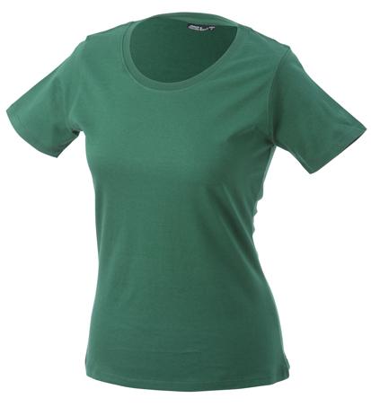 JN901 James+Nicholson Ladies´ Basic-T T-Shirt kaufen