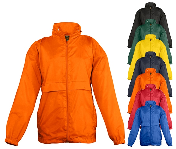 SOL´S Kids Windbreaker Surf