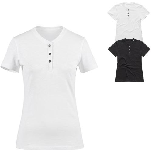 Stedman Sharon Henley T-Shirt for women