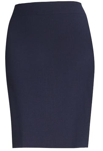 Brook Taverner Sophisticated Collection Numana Straight Skirt