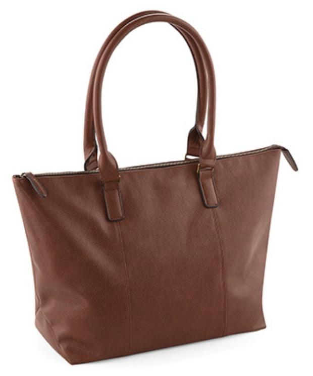 Quadra NuHide Handbag