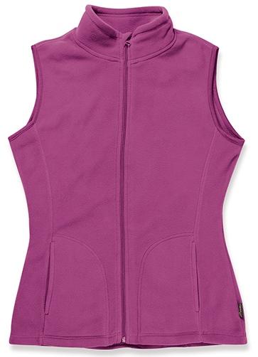 S5110 Stedman® Active Fleece Vest for women - Winterfarben 2020/21