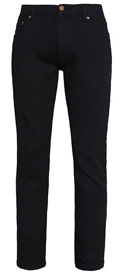 SD001 So Denim Men's Leo Straight Jeans