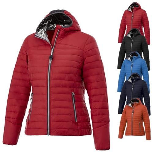 EL39334 Elevate Silverton Insulated Ladies Jacket