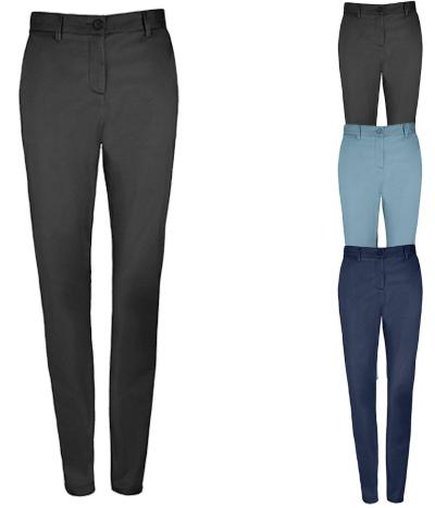 SOL´S Jared Women Pants - Modetrends im Frühling 2021