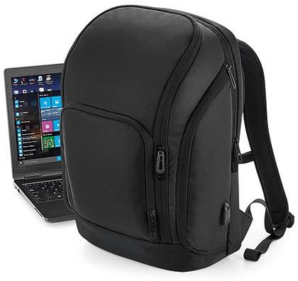 QD910 Quadra Pro-Tech Charge Backpack