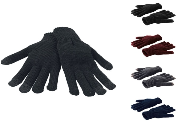 AT759 Atlantis Gloves Touchscreen-Handschuhe