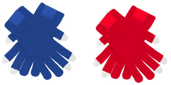 NT1868 Touchscreen Handschuhe