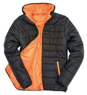 RT233 Result Core Padded Jacket