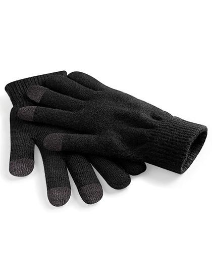 CB490 Beechfield TouchScreen Smart Gloves