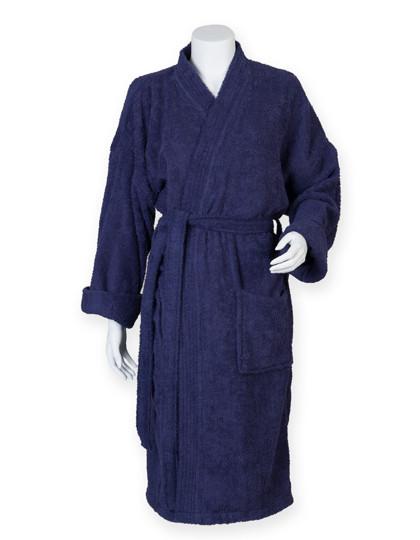 TC21 Towel City Kimono Robe