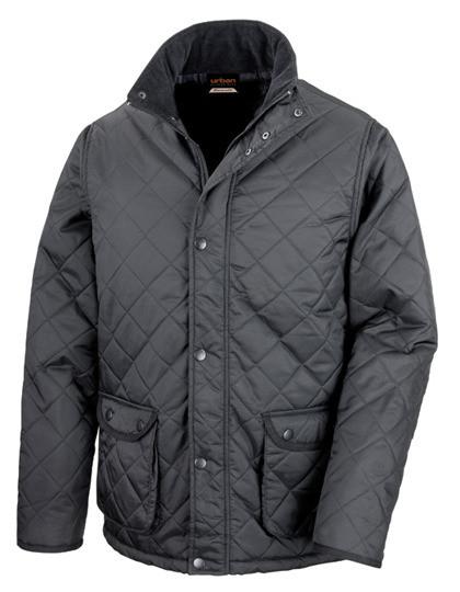 RT195X Result Cheltenham Jacket