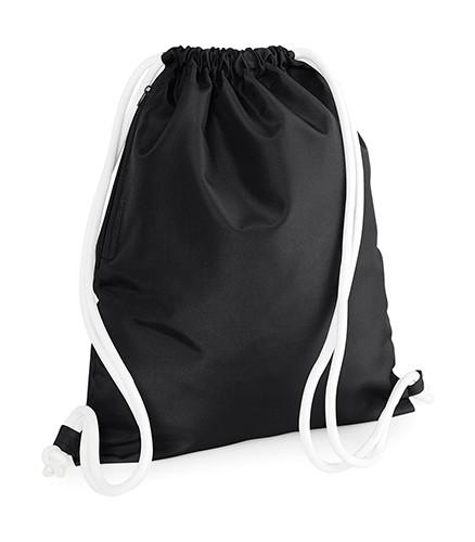 BG110 BagBase Icon Drawstring Backpack