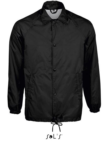 L03000 SOL´S Unisex Sacramento Jacket
