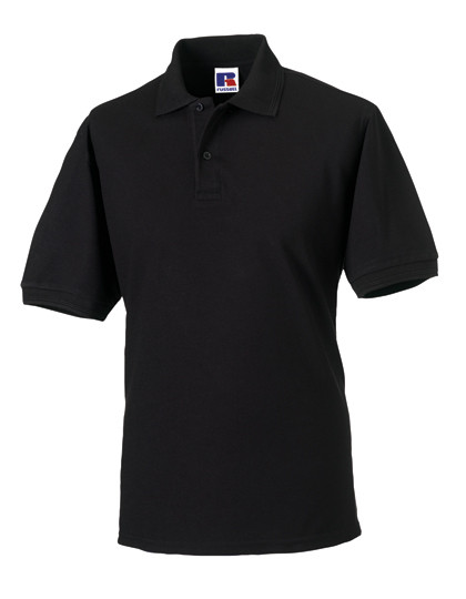 Z599 Russell Strapazierfähiges Poloshirt 599
