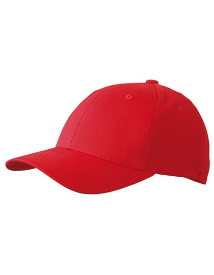High Performance Flexfit Cap Basecap