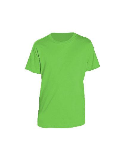 LA6101 Rabbit Skins Youth Fine Jersey T-Shirt