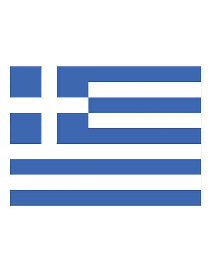 FLAGGR Fahne Griechenland