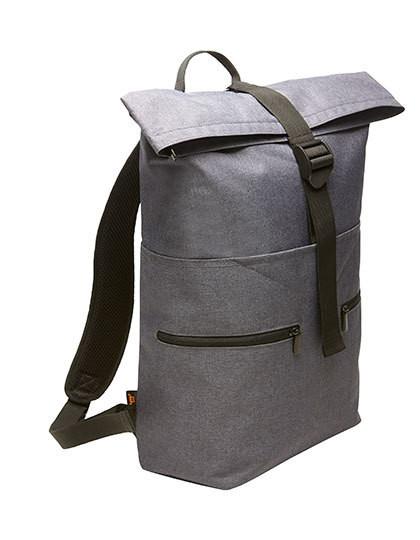 HF2198 Halfar Notebook Rucksack Fashion