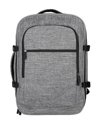 BS17073 bags2GO XXL Backpack - Denver