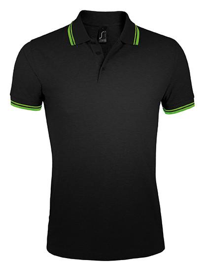 L591 SOL´S Men´s Polo Shirt Pasadena