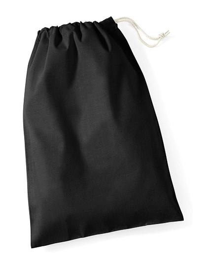 WM115 Westford Mill Cotton Stuff Bag