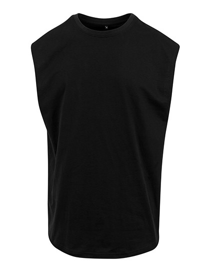 BY049 Build Your Brand Sleeveless Tee