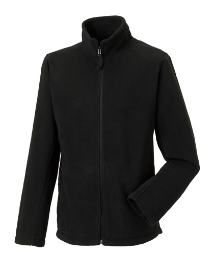 Z8700 Russell Outdoor Fleece Jacke